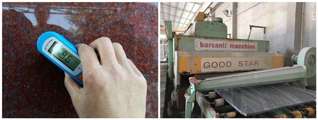 Granite Polishing Abrasive
