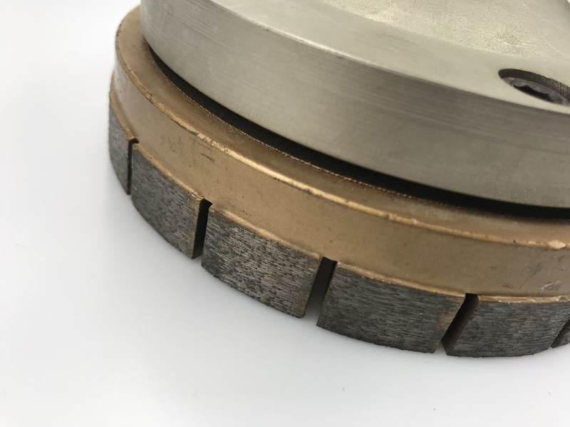 Metal Satellite Abrasive Wheel