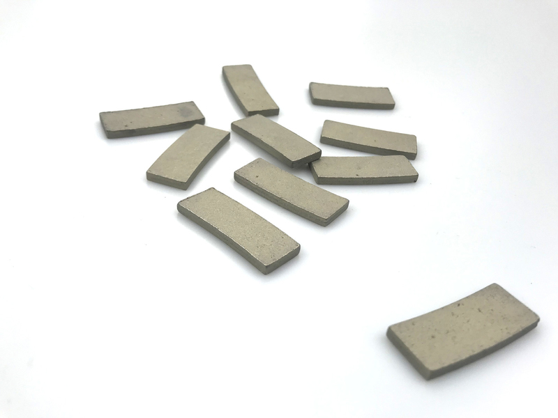 Granite Diamond Cutting Tips