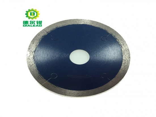 Continuous Tile Blade