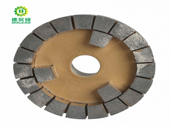 Diamond Calibrating Wheel